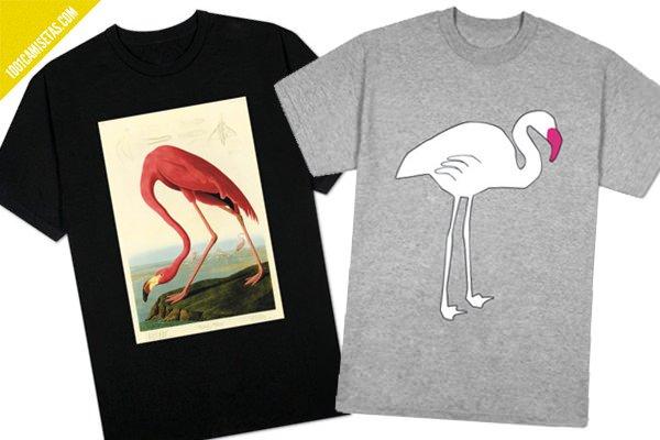 Camisetas flamenco Allposters