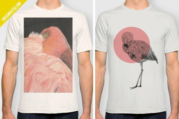 Flamingo tshirts