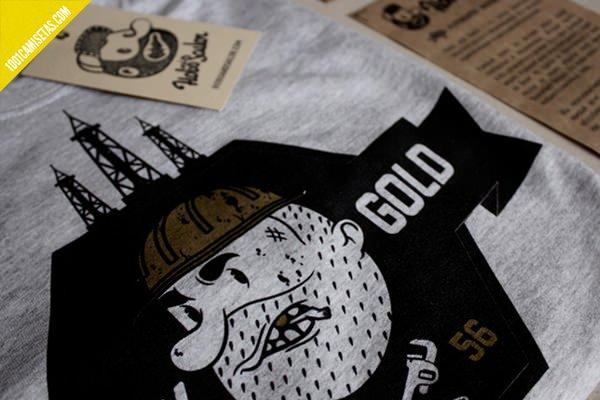 Camisetas serigrafia