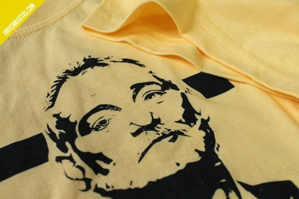 Camiseta Bill Murray