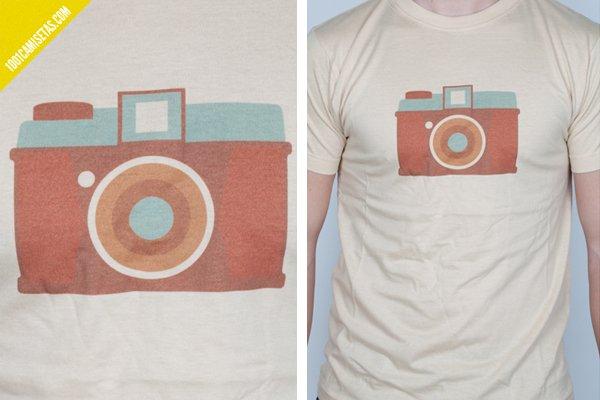 Camiseta Diana foto