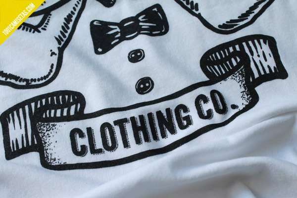 Tshirts screenprinting