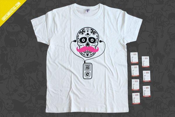 Camiseta musical playwithme f4fbb39a58b
