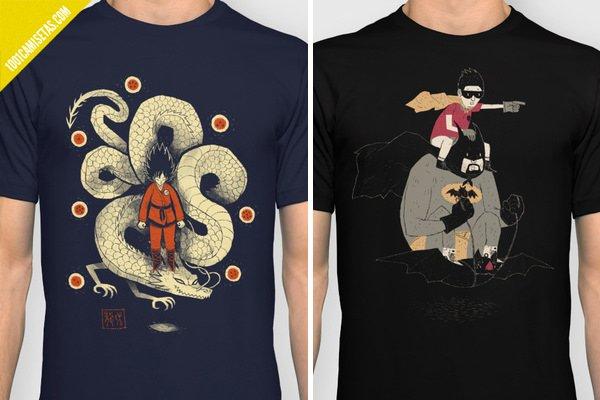 Camisetas louis Roskosch