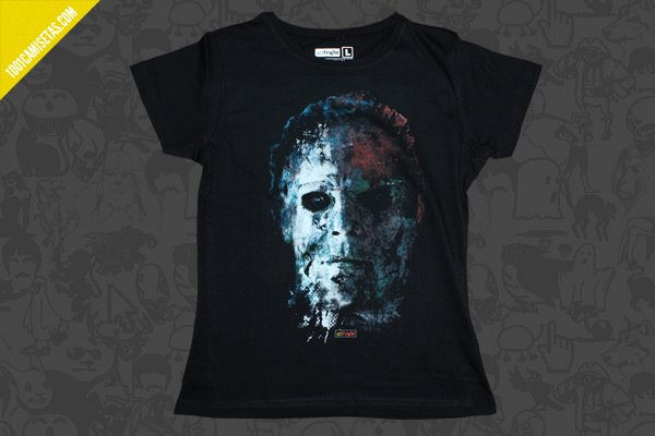 Camiseta halloween scifright