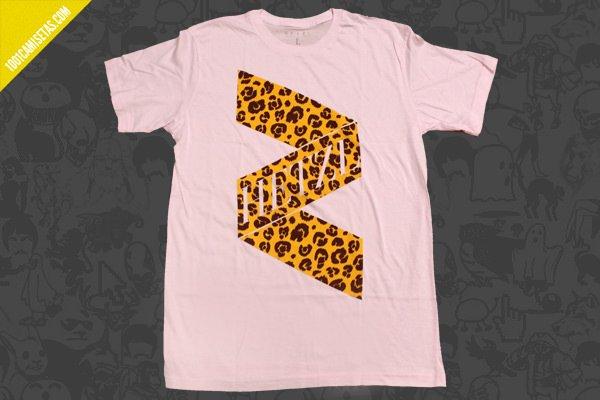 Camisetas diseñadores hetzl