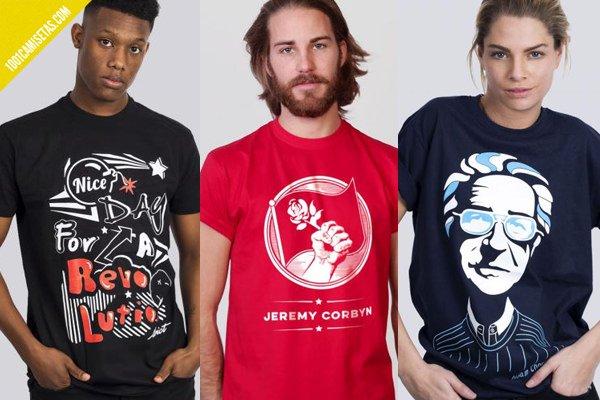 Camisetas de allriot