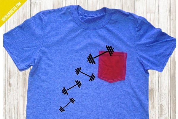 Camiseta crossfit be active