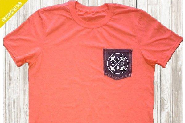Camisetas crossfit be active
