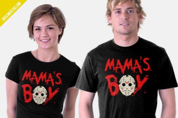 Camisetas de halloween