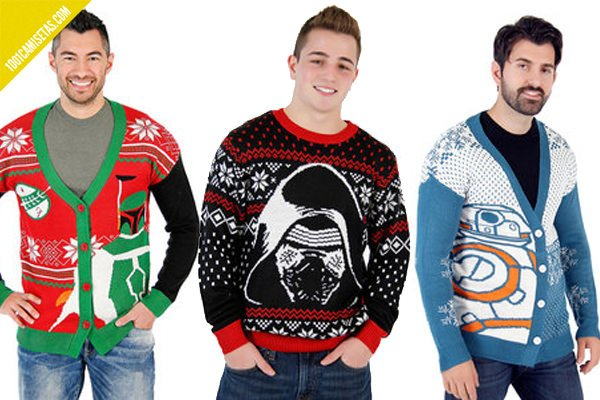 Ugly sweaters tv store