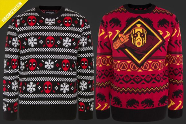 Ugly sweaters we love fine