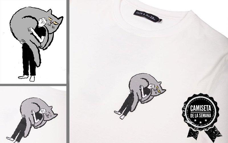 camiseta cat