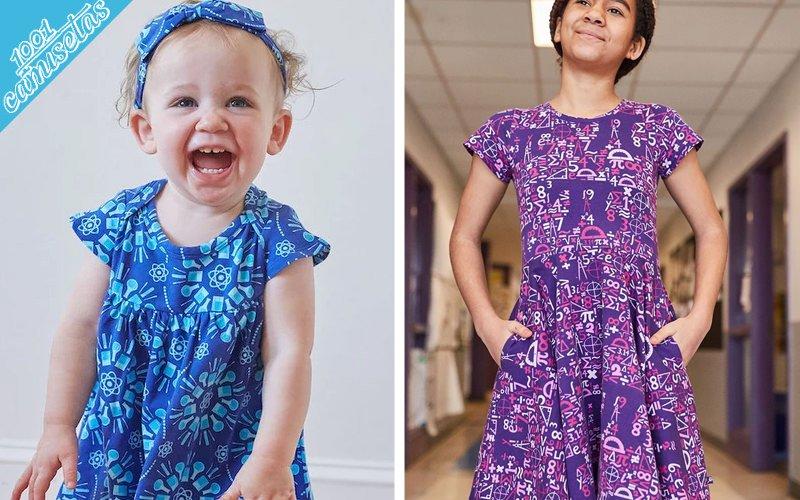 ropa infantil sin estereotipos