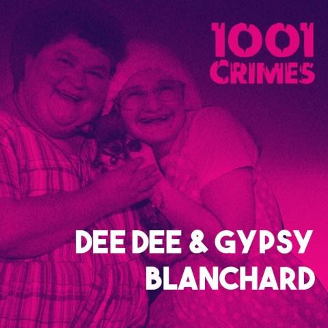 Dee Dee & Gypsy Balnchard
