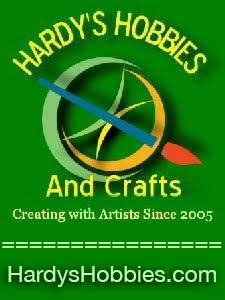Hardy's Hobbies