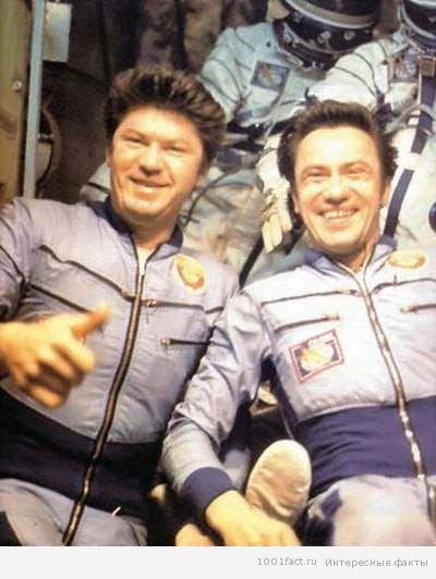 Попов и Рюмин