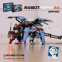 LEGO MINDSTORMS EV3 Create & Command - 31313 - Uitverkocht ...