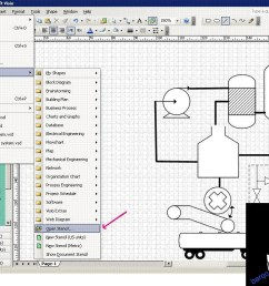 visio electrical engineering shapes free download [ 1024 x 768 Pixel ]