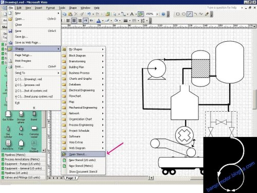 small resolution of visio electrical engineering shapes free download