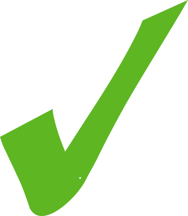 free clipart green tick ryan taylor