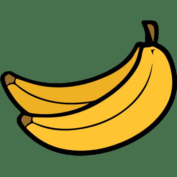 free clipart banana casino