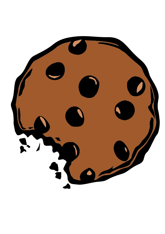 free clipart cookie sonoftroll