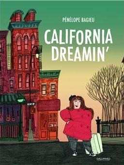 california dreamin bd
