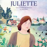 Juliette les fantômes reviennent au printemps bd Camille Jourdy