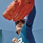 Baseball girl film féministe coréen sport