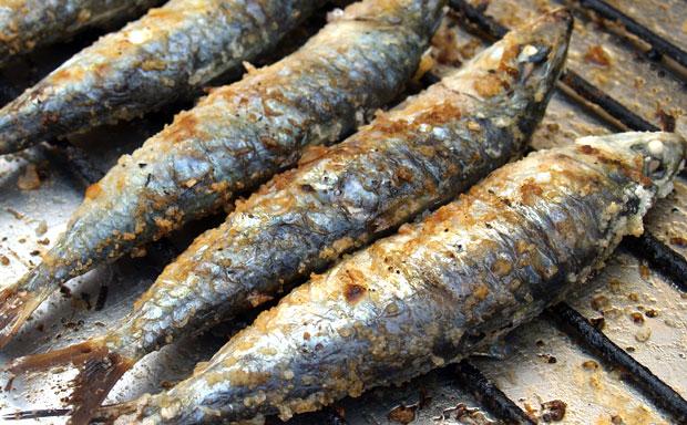 sardinha-assada