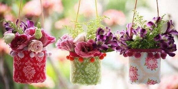vasos feitos a partir de embalagem plástica4