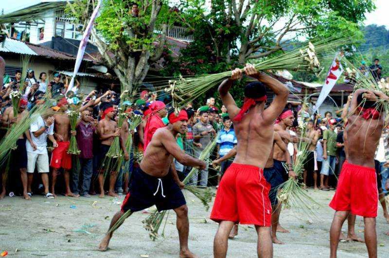 1 day ago· kenapa disebut lubang buaya: Pukul Manyapu, Tradisi Unik dari Maluku Tengah