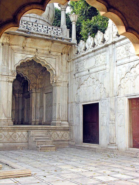 Moti Mosque, Pakistan
