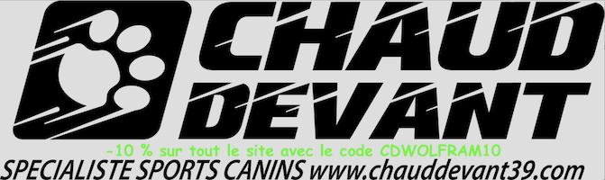Chaud Devant, spécialiste du matériel canin