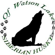 Logo Of Watson Lake