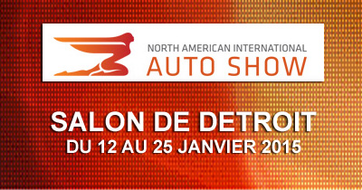 salon auto de detroit