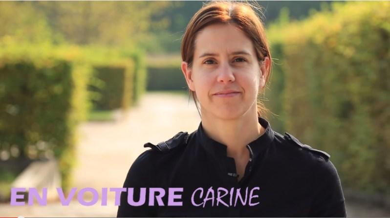 Carine EnvoitureCarine