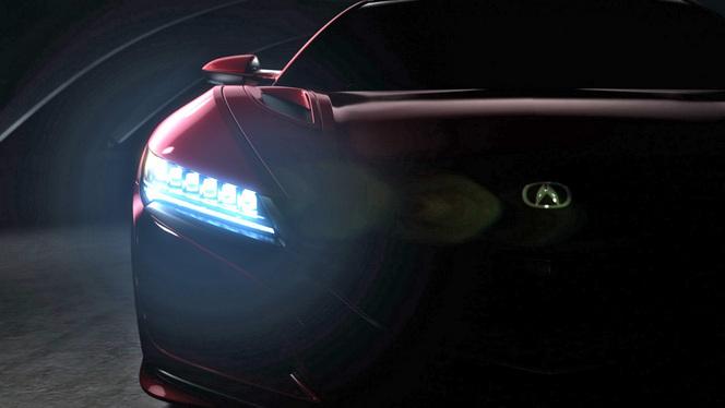 Honda NSX serie