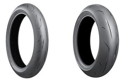 Battlax RS10 Bridgestone