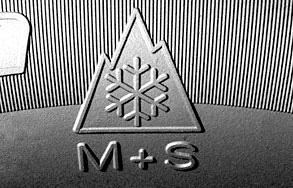 S+M pneus