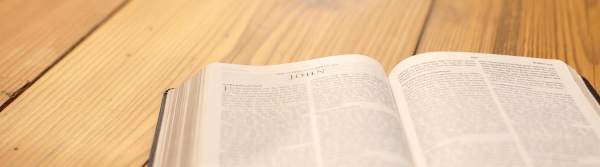 «Sola Scriptura». Est-ce que ça veut dire qu'il ne faut pas lire autre chose que la Bible? [Isabelle]