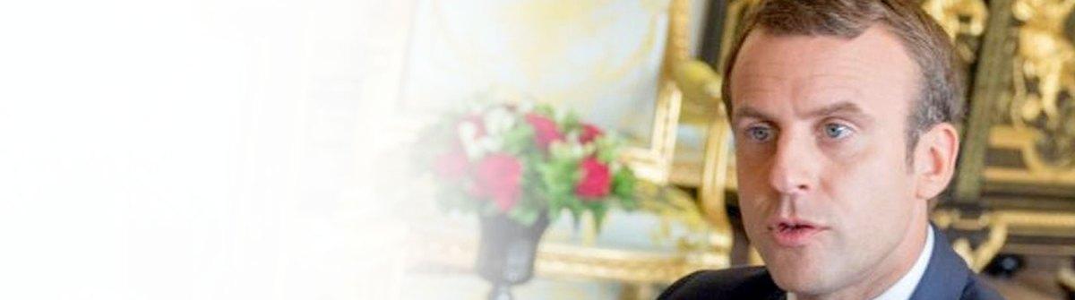 Emmanuel Macron est-il chrétien ? [Barthélémy]