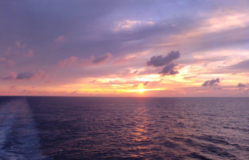 Symphony of the Seas Mittelmeerkreuzfahrt -> Start Reiseplanung 2018