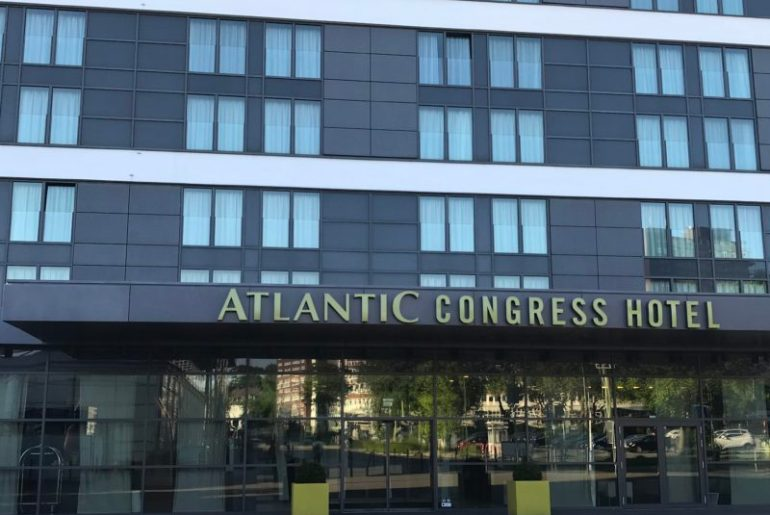Atlantic Congress Hotel Essen