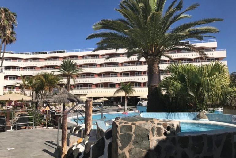 Sol Barbacan Apartment & Bungalow Playa del Ingles