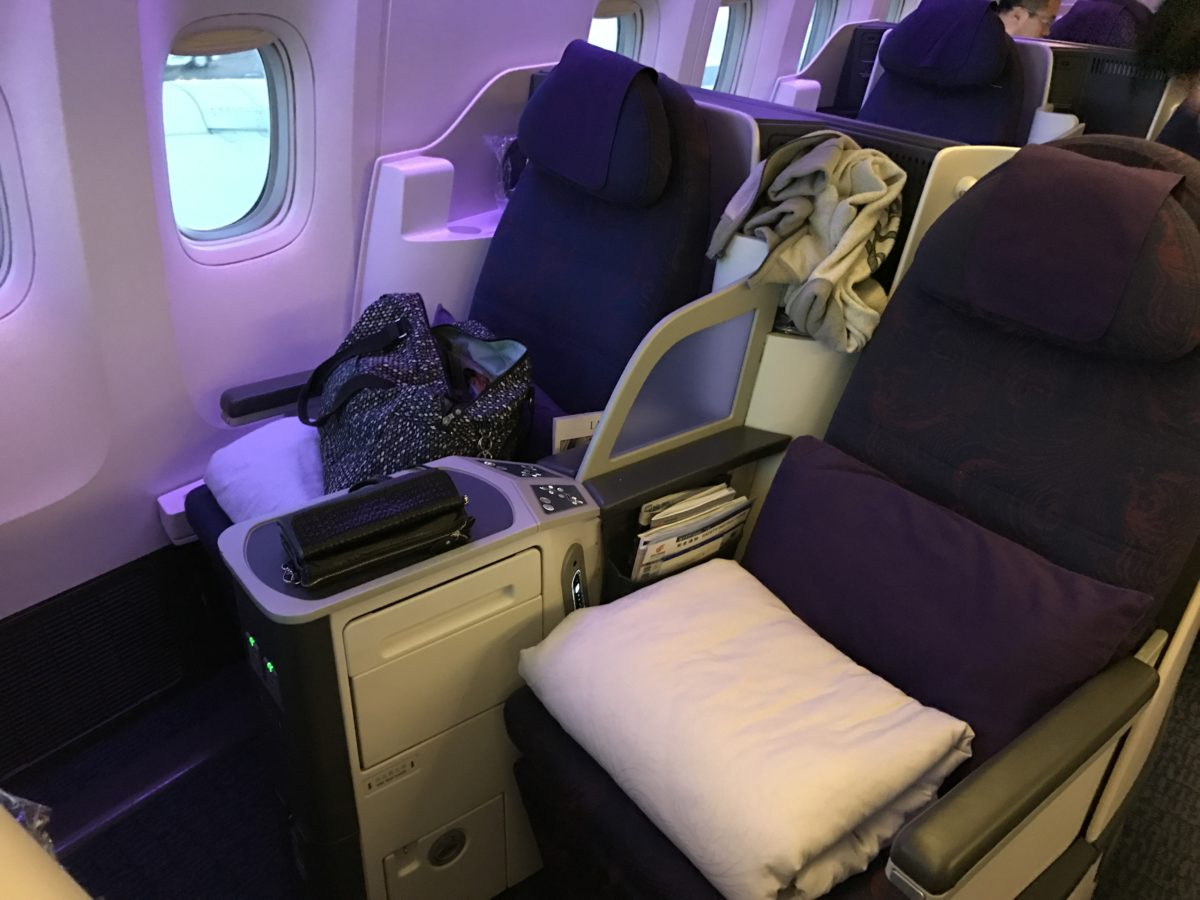 Air China Business Class Lounges Der Australienreise Tiket Singapore Airlines Bisnis