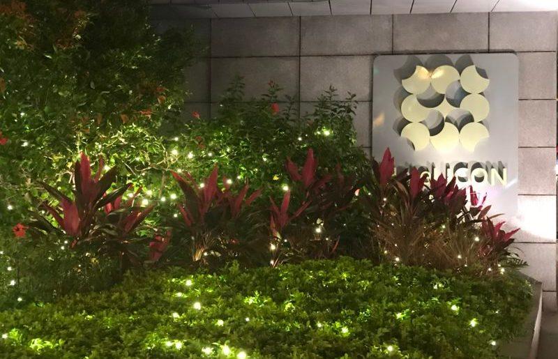24 Stunden Hong Kong im Hotel ICON
