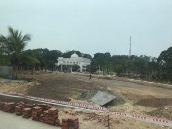 Halong Bai Chay Vietnam