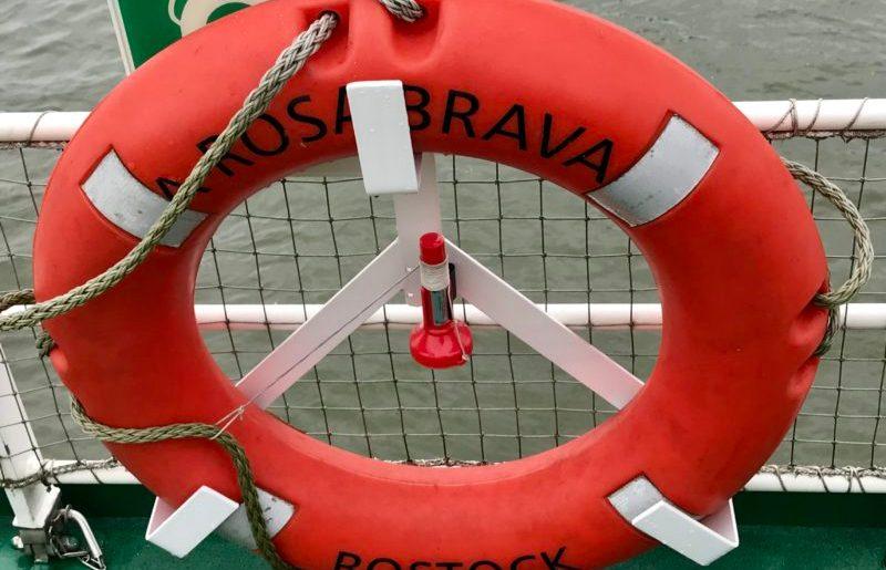 Stippvisite Flusskreuzfahrt A-ROSA Brava